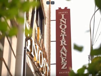 Отель «Иностранец»